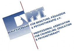 BVPPT® Berufsverband für Beratung, Pädagogik und Psychotherapie e.V., Prefessional Association for Counseling, Education and Psychotherapy